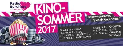 Vorschaubild zur Meldung: Bewerbungen für das Catering zum Kinosommer 2017 bis 30. Juni 2017
