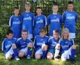 Foto zur Meldung: Fußballturnier der Grundschulen des Kreisgebietes am 17.05.2017