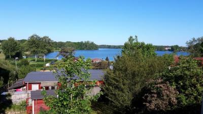 Foto zu Meldung: Der Schmalensee – sehr gute und unbedenkliche Wasserqualität