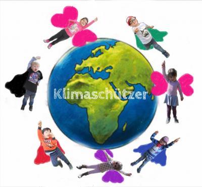 © Logo Klimaschützer