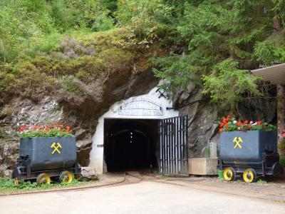 Foto zur Meldung: Bergbaumuseum: Konzept entsteht (Pressebericht Markgräfler Tagblatt)