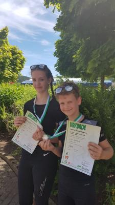 Foto zur Meldung: Thüringer Langlaufcup