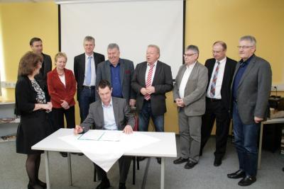 Onleihe in 10 Bibliotheken des Landkreises Märkisch-Oderland