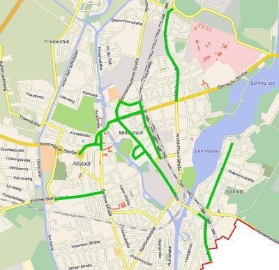 Foto zu Meldung: Fortschreibung Verkehrsentwicklungsplan beschlossen – Wie geht es jetzt weiter?