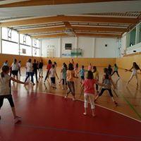 Foto zur Meldung: Schnupper - Tanzen bei Concordia