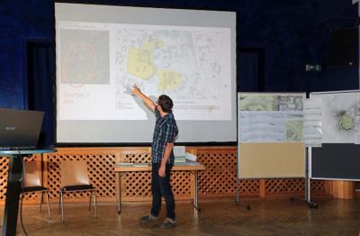 Vorschaubild zur Meldung: Sonnige Aussichten - Neue Energiesichten für die Weststadt?