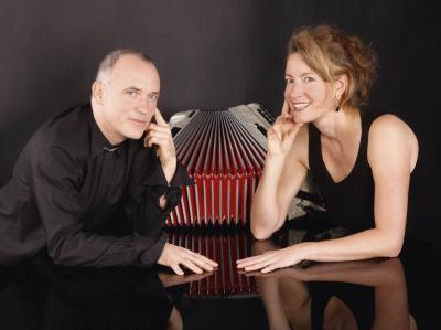 """Vorschaubild zur Meldung: Konzert """"Mi tango querido"""" - eine Liebeserklärung an den Tango"""