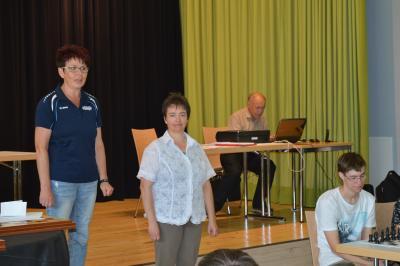 Foto zur Meldung: 20. Kinder- und Jugendsportspiele des Landkreises OSL im Schach