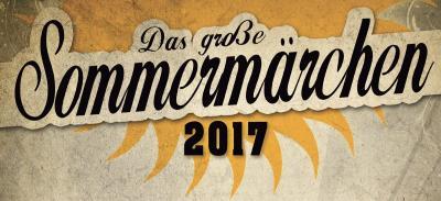 Vorschaubild zur Meldung: Das große Harzgeröder Sommermärchen 2017 findet vom 8. -10. September statt