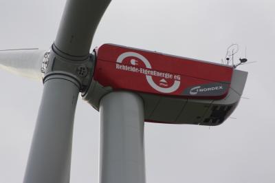 Foto zu Meldung: Energie-Genossenschaftler bilanzierten