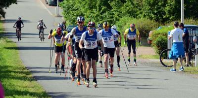 Foto zur Meldung: Bericht zum 1.Moorgrund-Marathon