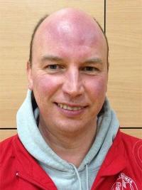Foto zur Meldung: Sprechzeit Oliver Heun, Sportlicher Leiter Jugend