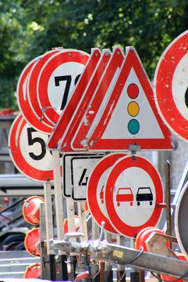 Foto zu Meldung: Allerbrücke zwischen Grafhorst und Breitenrode - Bauarbeiten für 1 Tag
