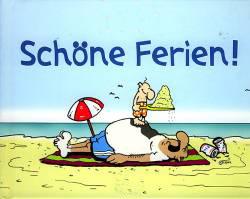 Vorschaubild zur Meldung: Sommerferien!! Sommerferien!! Sommerferien!!