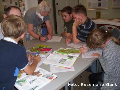 Foto zur Meldung: Land Brandenburg-Quiz