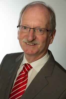 Jürgen Tschirch