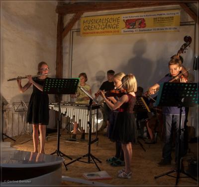 Foto zur Meldung: Pampiner Musikpreis wird in Pritzwalk ausgetragen