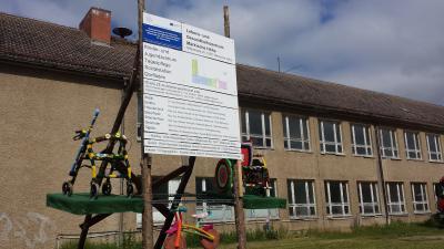 Foto zur Meldung: PROJEKTE: Reichenberg startet in die Umsetzung