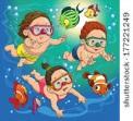Vorschaubild zur Meldung: Schwimmkurs für Kinder ab 5 Jahren