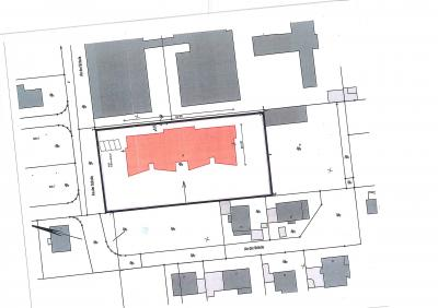 Foto zu Meldung: Neubau einer Kindertagesstätte in Velpke