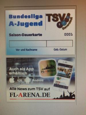 Foto zur Meldung: Dauerkartenverkauf für Jugendhandballbundesliga