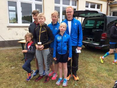 Foto zur Meldung: scn energy-Lauf lockte nach Torgelow