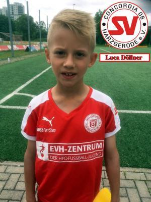 Foto zu Meldung: Concordia´s Nachwuchsspieler spielt für den Halleschen FC !