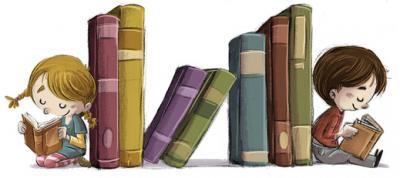 Vorschaubild zur Meldung: Dauer-Bücherflohmarkt in der Gemeindebücherei