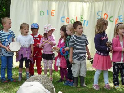 Foto zu Meldung: Naturlehrpfadfest