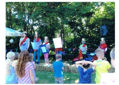Foto zu Meldung: Kinderfest 2017