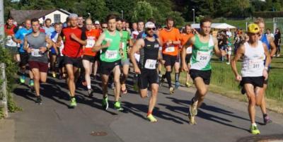 Foto zur Meldung: Geiersberglauf