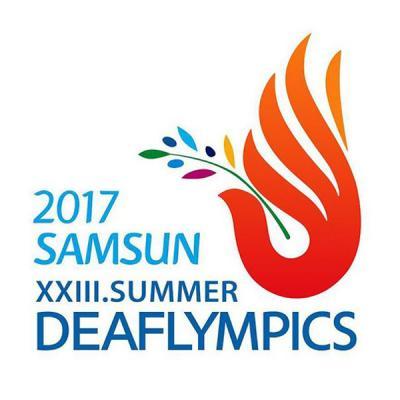 Foto zur Meldung: 23. Sommer Deaflympics in Samsun