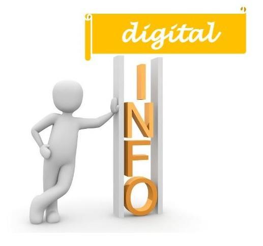 Digitaler Info-Abend