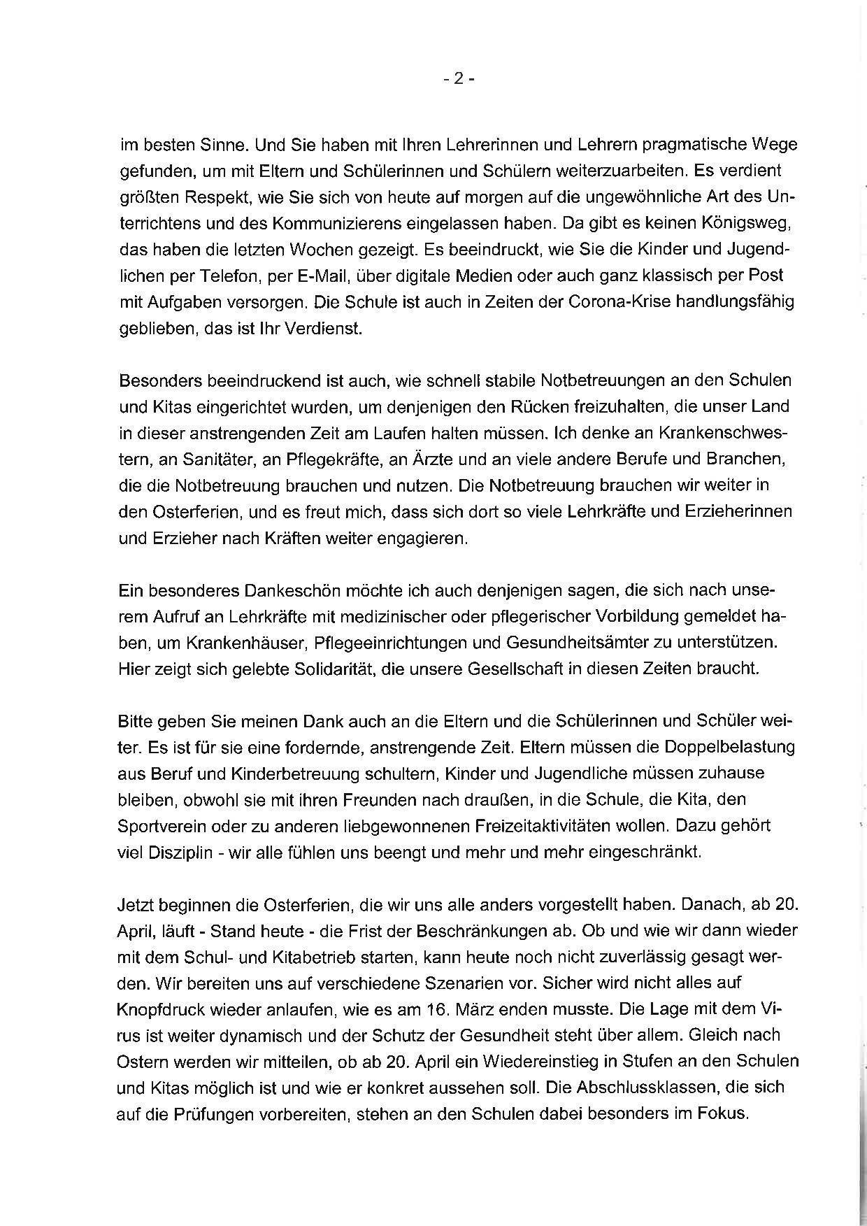 2020_04_06_Schreiben_Ministerin_Auftakt_Osterferien-002