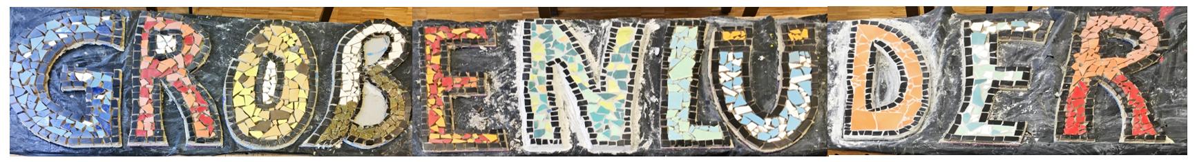 Großenlüder Mosaik
