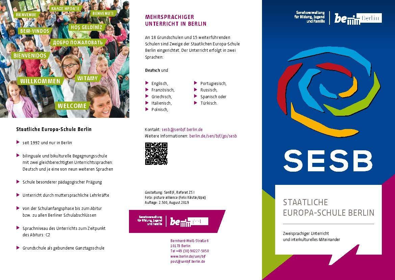 flyer SESB - DE1