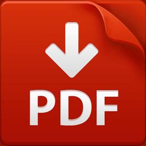 PDF- Logo