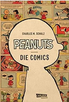 Peanuts, die Comics