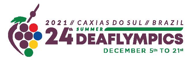 Sommer Deaflympics 2021