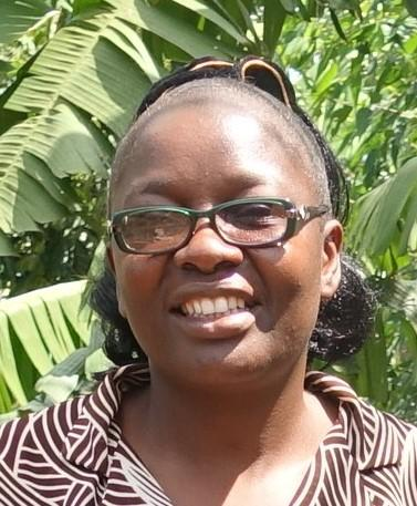 Frau Omutimba