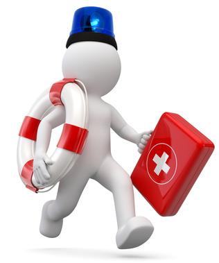 Foto zur Meldung: Erste Hilfe: Regelmäßige Teilnahme hilft helfen !