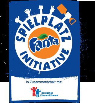 Vorschaubild zur Meldung: Fanta Spielplatz-Initiative 2017