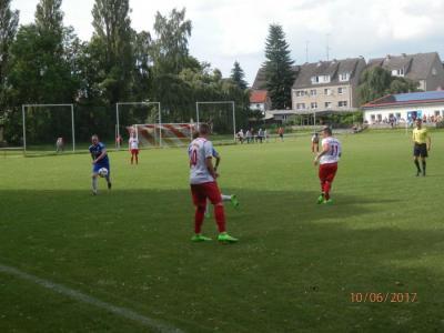 Foto zu Meldung: 25. Spieltag Landesliga West
