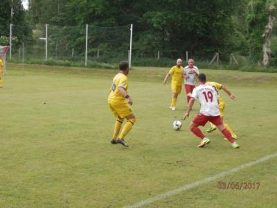 Foto zu Meldung: 24. Spieltag Landesliga West