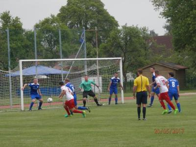 Foto zu Meldung: 23. Spieltag Landesliga West