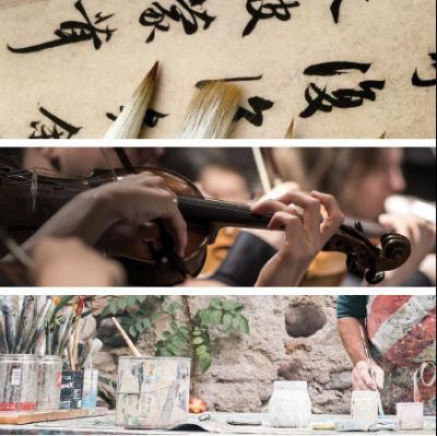 Foto zur Meldung: Polnisch, Krimi und Musikgeschichte: Neue Themen im aktuellen Kursprogramm der URANIA Potsdam