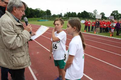 Vorschaubild zur Meldung: Sparkassen-Sportabzeichen Wettbewerb 2016