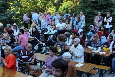 Vorschaubild zur Meldung: Sommerfest
