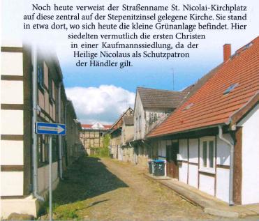 Vorschaubild zur Meldung: Der Missionar Christian Friedrich Pressier aus Perleberg