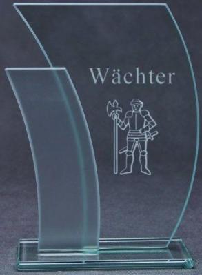 """Vorschaubild zur Meldung: Verleihung des Ehrenpreises """"Wächter 2017"""""""